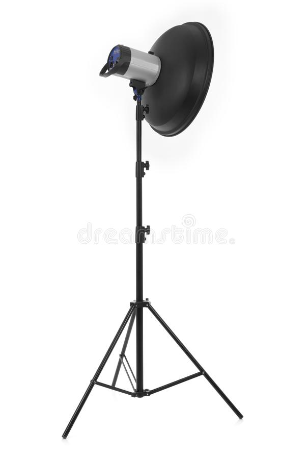 Photo studio light stock photos