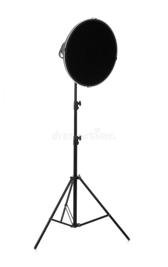 Photo studio light stock images