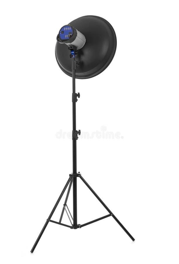 Photo studio light royalty free stock image