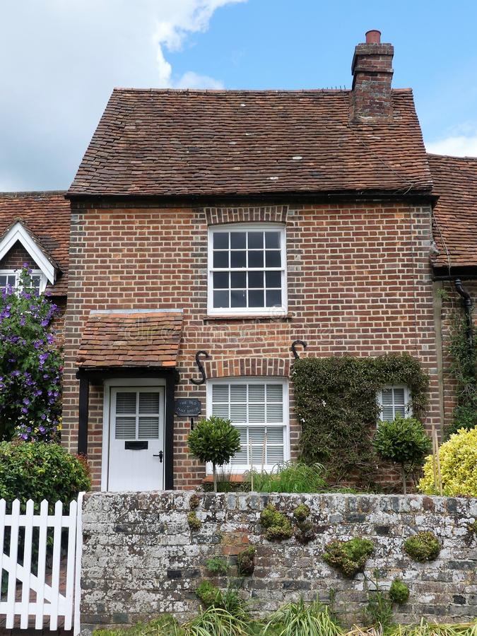 The Old Post House, The Lee, Buckinghamshire royalty free stock images