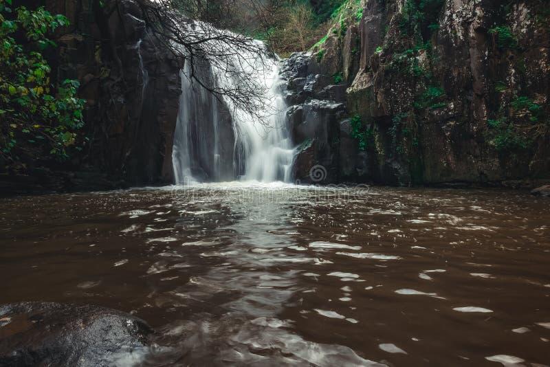 Photo of Waterfall mountain stock photos