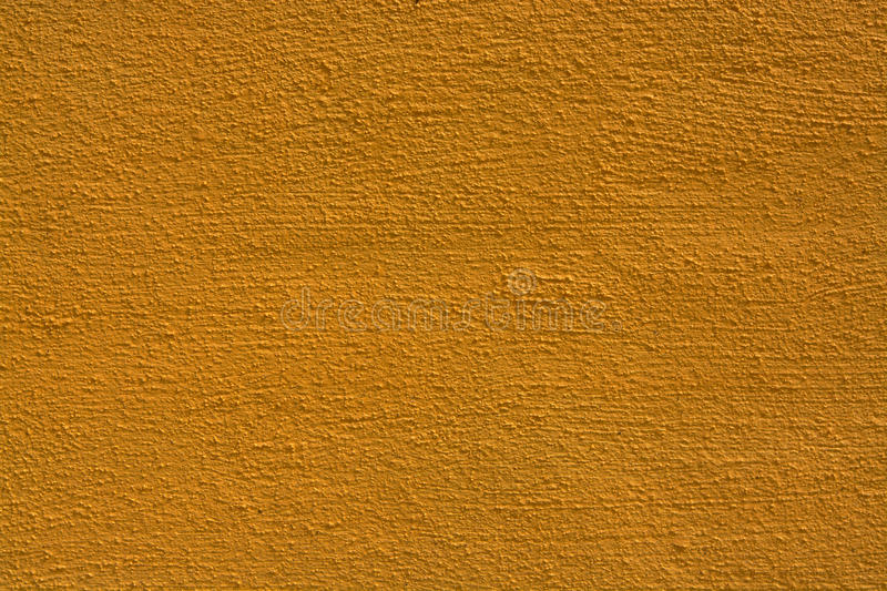 Yellow wall texture background. stock photos