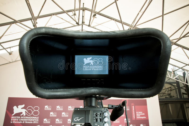 Photocall - 68° Mostra del Cinema di Venezia, September - Italy stock image