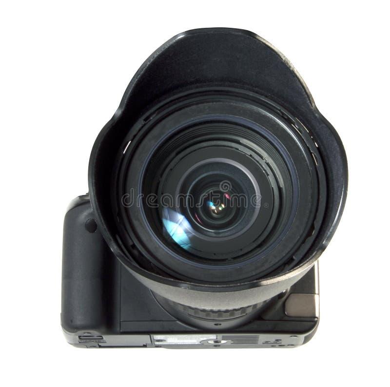 Photocamera fotografia stock