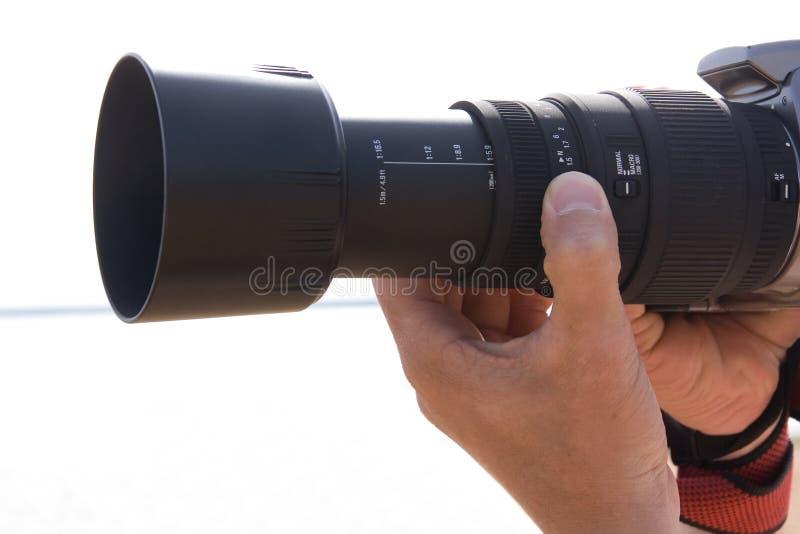 Photocamera-01 photographie stock libre de droits