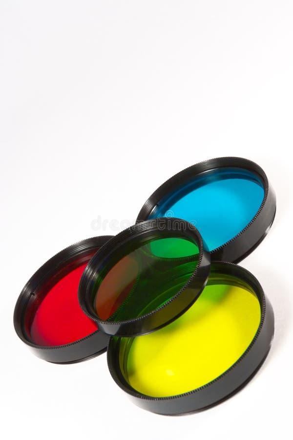 Photofilters stock photos