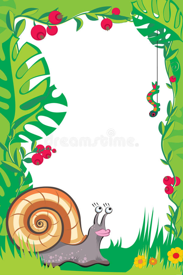 photoframe helix бесплатная иллюстрация