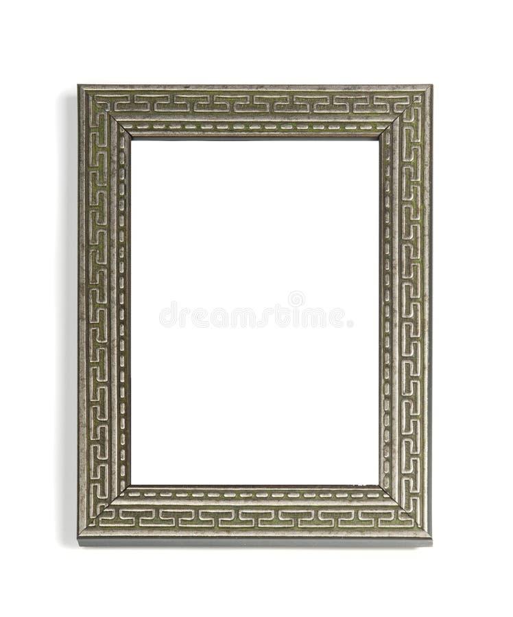 Photoframe modelé photos stock