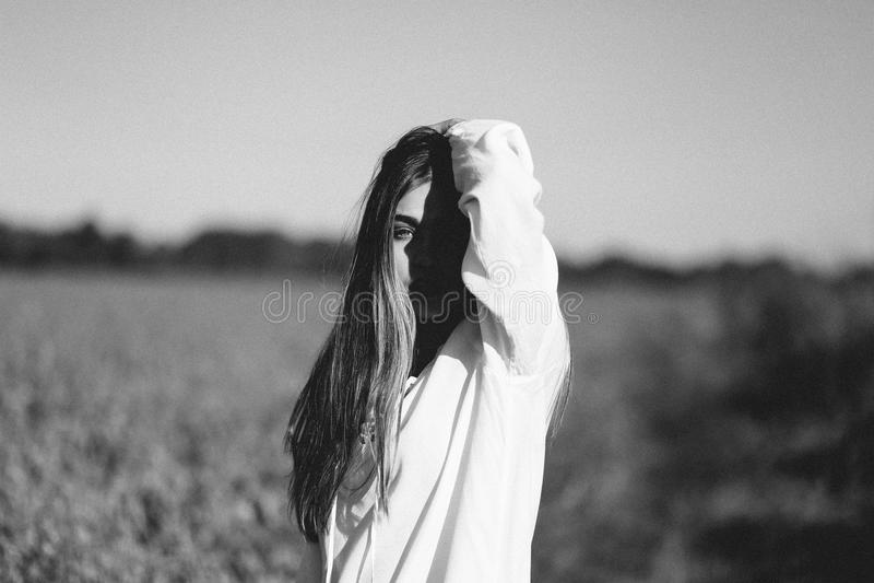 Photograph, Black, Black And White, Monochrome Photography Free Public Domain Cc0 Image