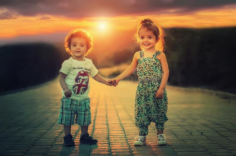 Photograph, Fun, Child, Girl