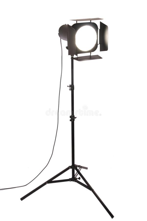 Free Photograph Studio Flash Royalty Free Stock Photos - 12456718