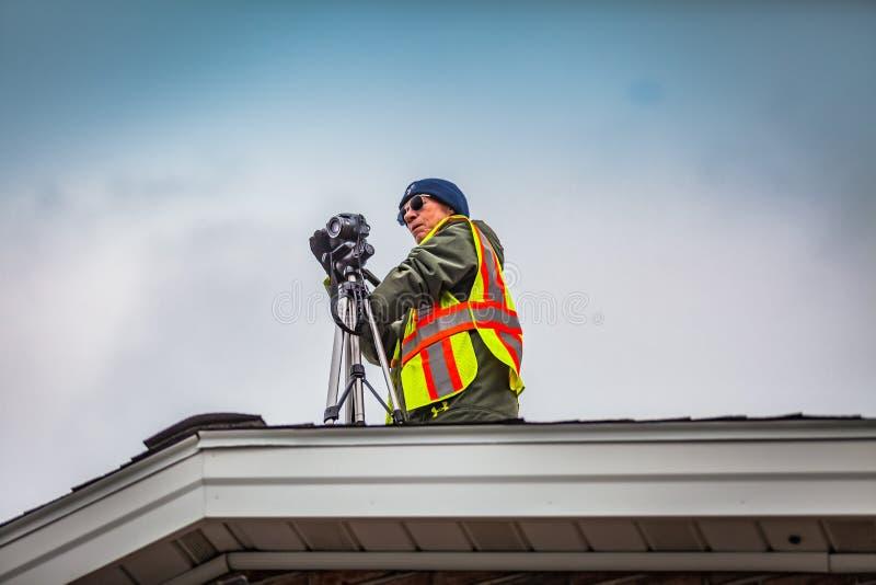 Photographe de vente de boue images libres de droits