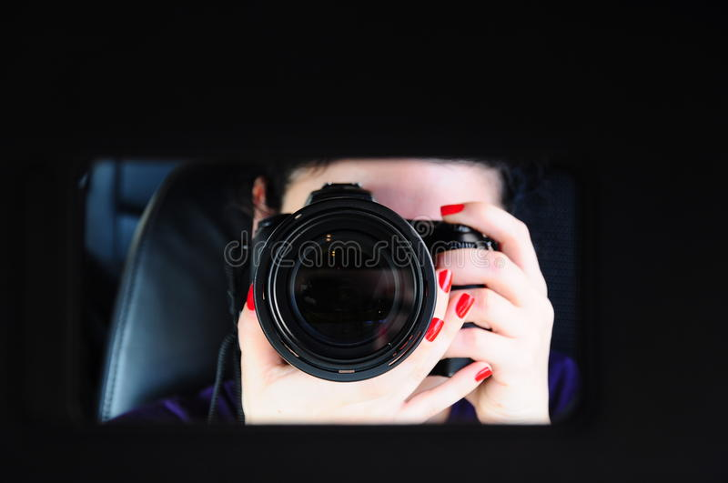 Download Photographer Royalty Free Stock Photography - Image: 26314787