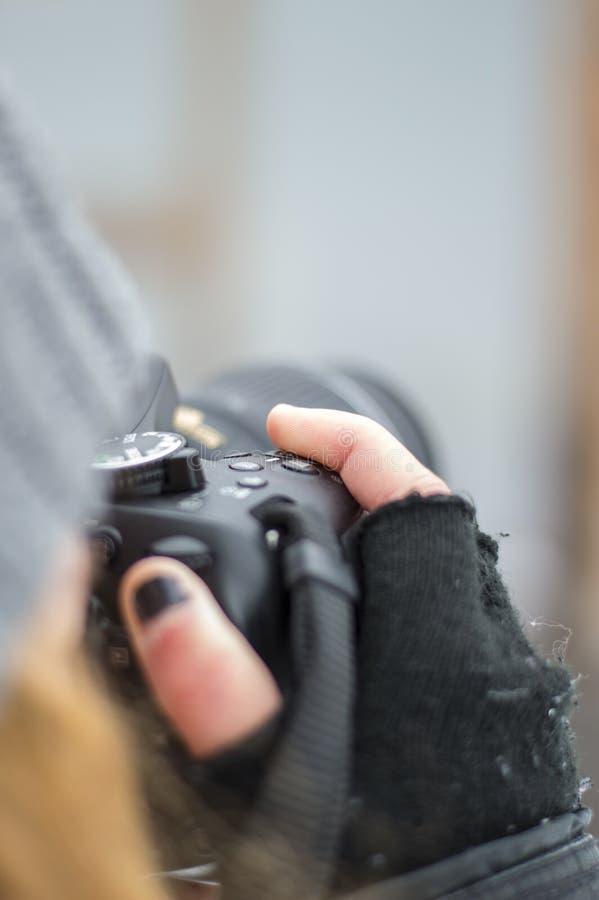 Photographer1 стоковое фото