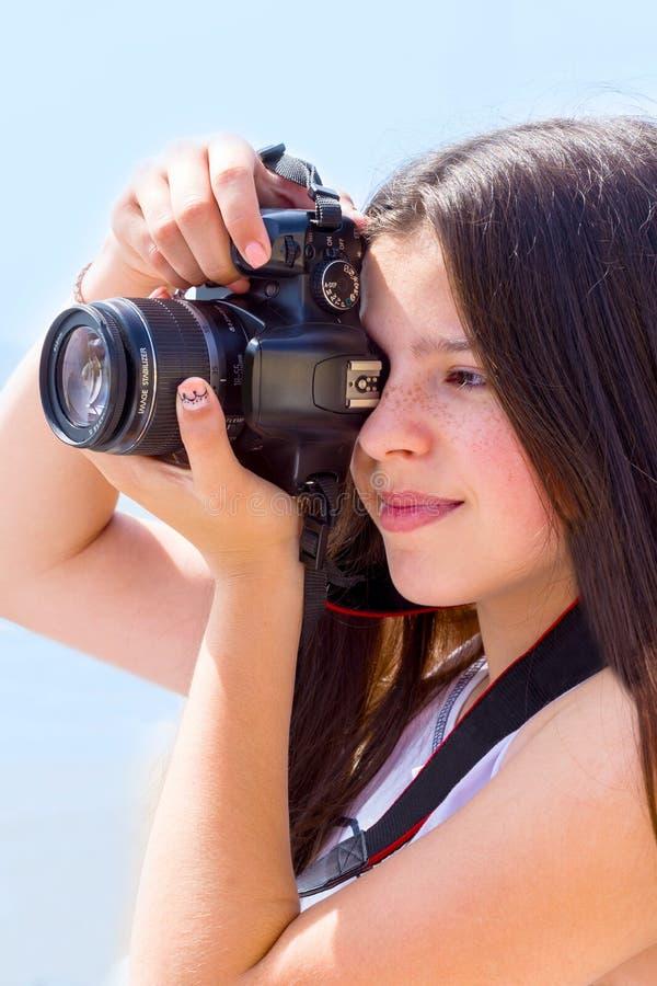 photographer fotografia stock
