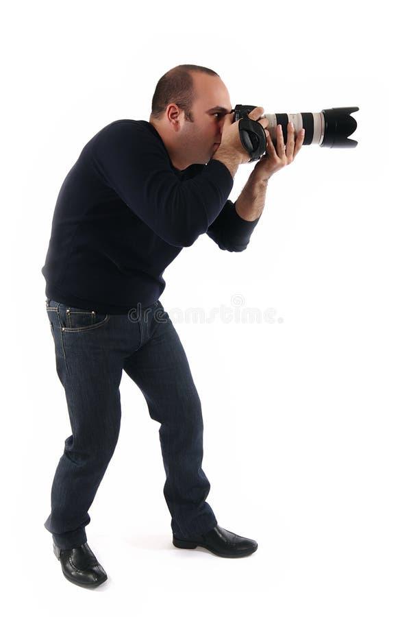 Download Photographer stock image. Image of shot, paparazzi, reporter - 9286873