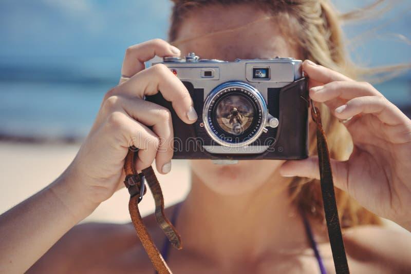 Photographer, Camera, Photography, Cameras & Optics royalty free stock photos