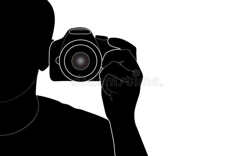 Download Photographer In The Work Royalty Free Stock Photos - Image: 21671238