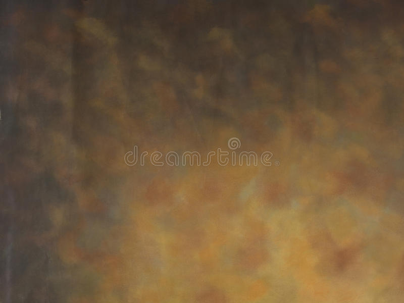 Photographic backdrop cloudy in drape royalty free stock photo