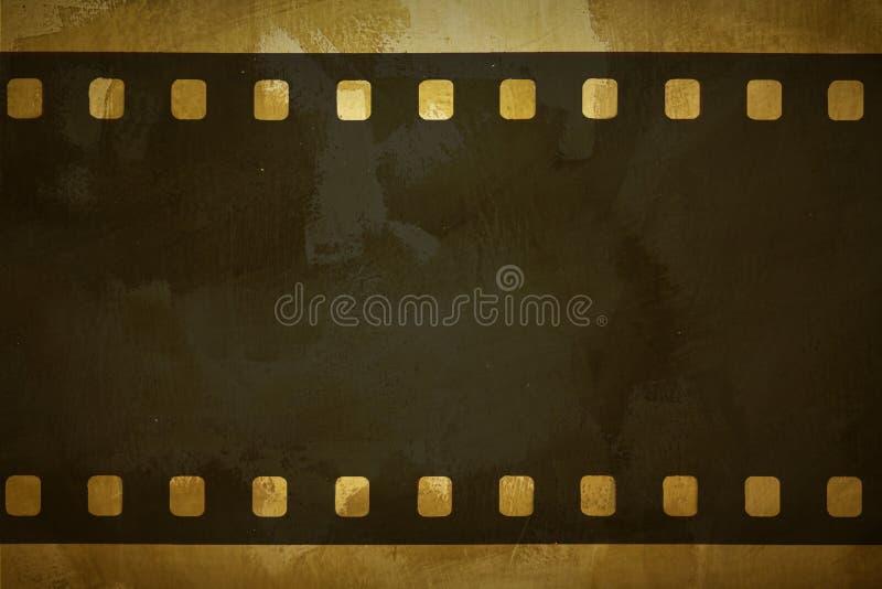 Download Photographic film stock illustration. Illustration of retro - 9430819