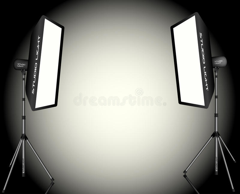 Download Photographic LIghting Royalty Free Stock Images - Image: 20626489