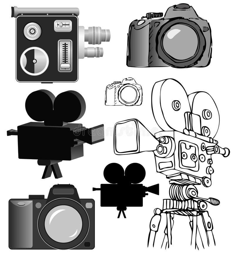 Photographic technique