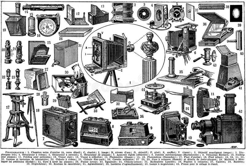 Photographie 1 Free Public Domain Cc0 Image