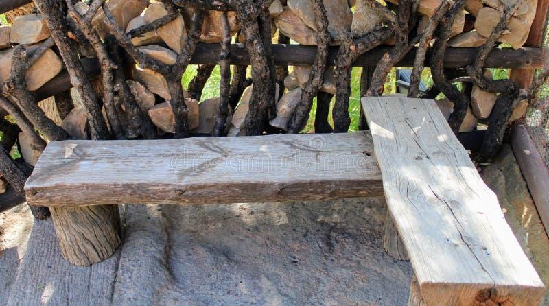 Photographie dans le parc à thème de Tabernas image libre de droits