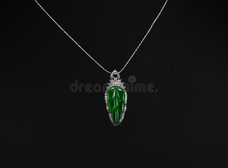 Photographie de bijoux de jade photos libres de droits