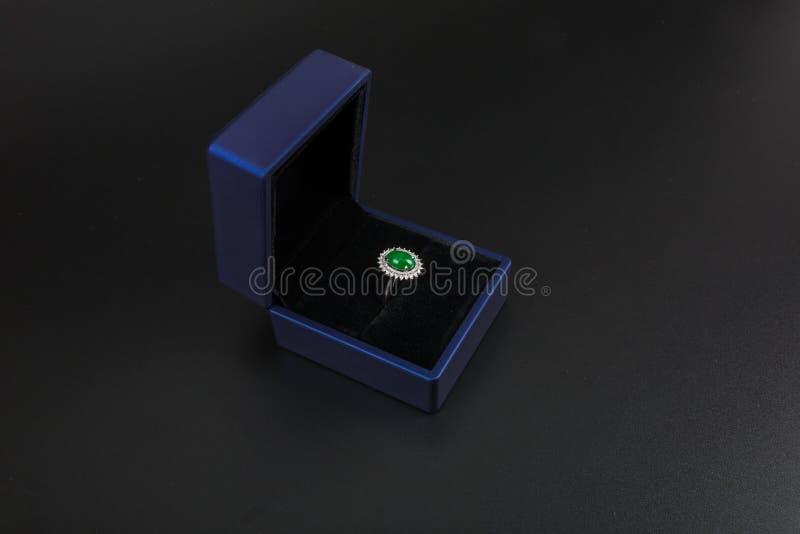 Photographie de bijoux de jade photo stock