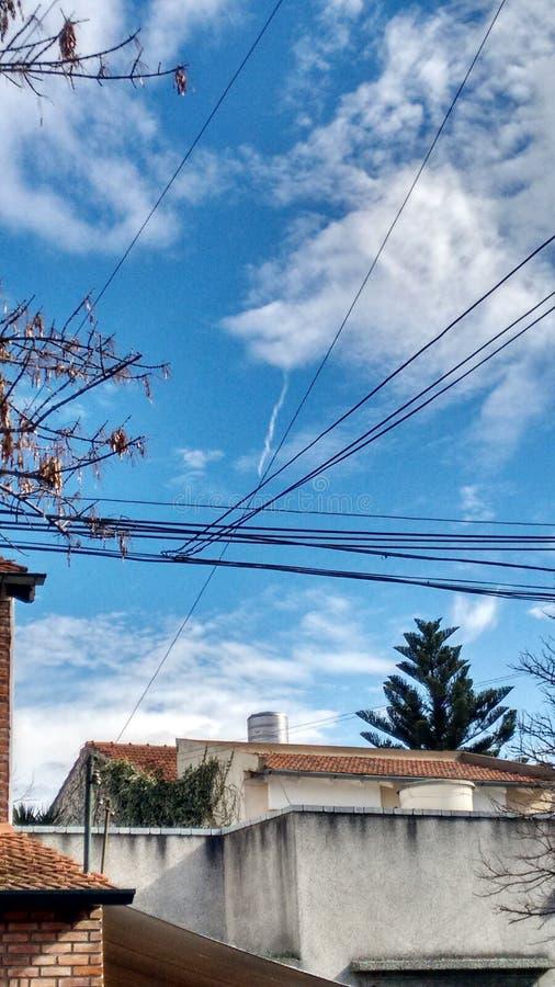 Photographies du ciel images stock