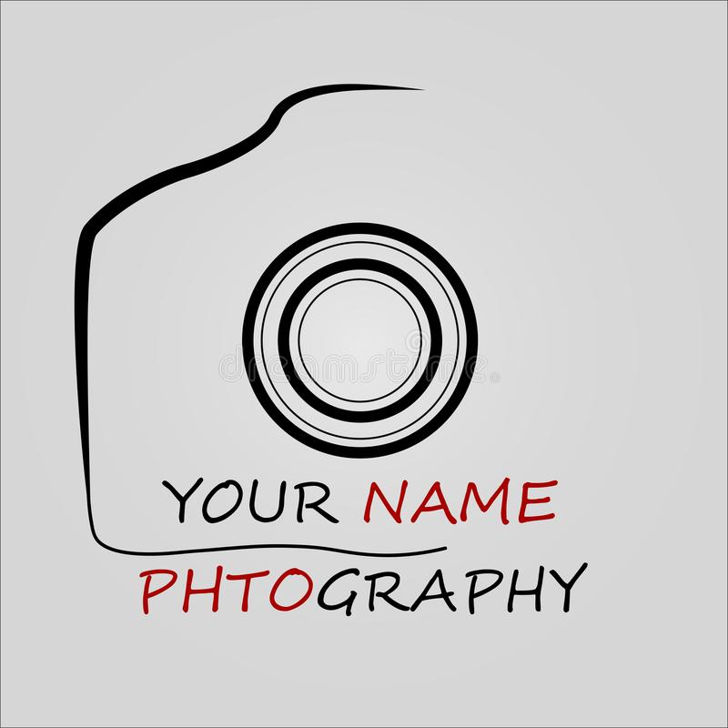 photography business logo
