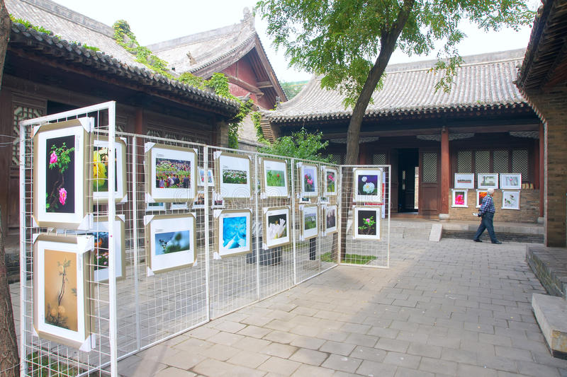 Download Photography Festival Editorial Stock Image - Image: 26754199