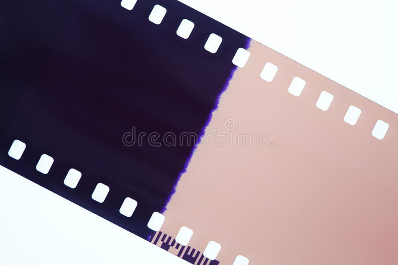 Photography Film Royalty Free Stock Images