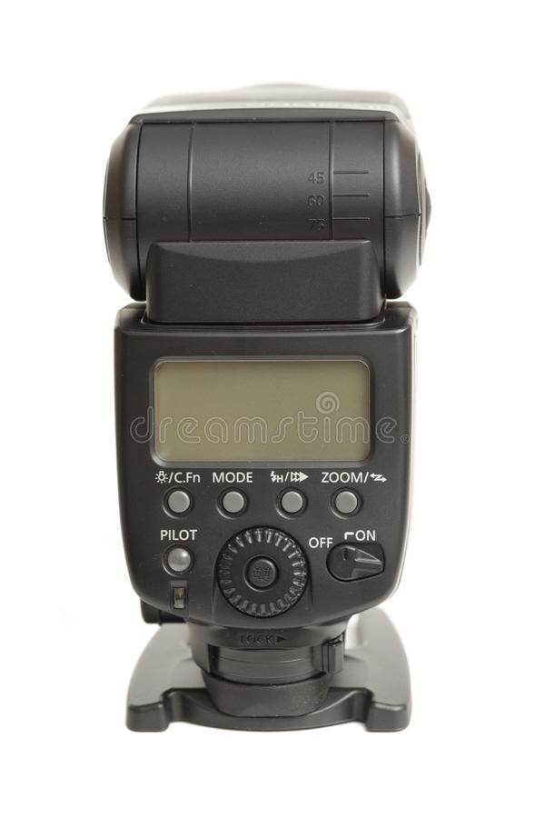 Download Photography flash stock photo. Image of copy, control - 8402698