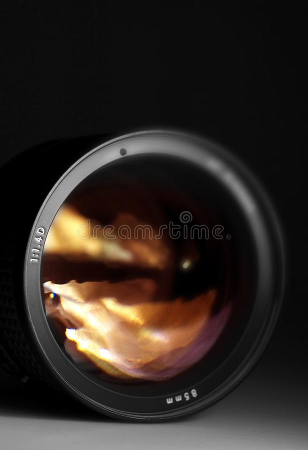 Free Photography Lens Royalty Free Stock Images - 25160829