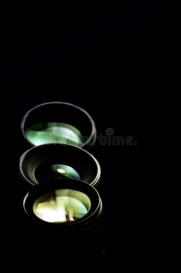 Download Photography Lenses 04 stock photo. Image of background - 20563326