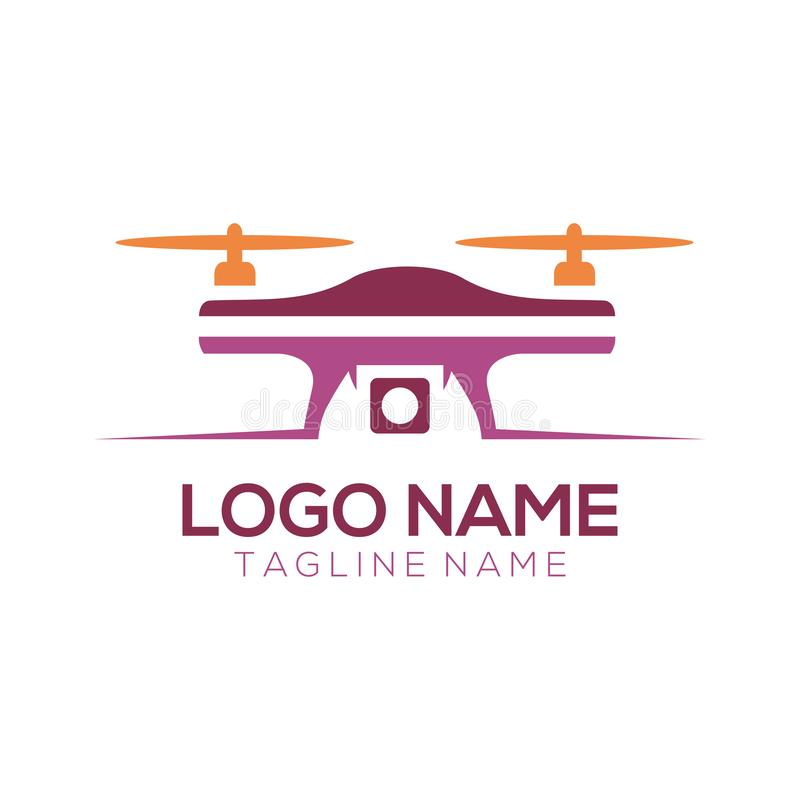 Photography logo and icon design vector illustration