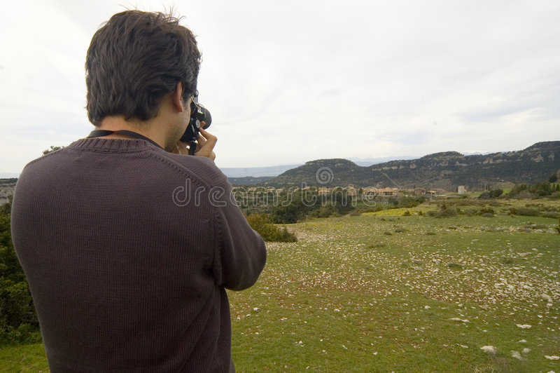 Photography and nature royalty free stock photography