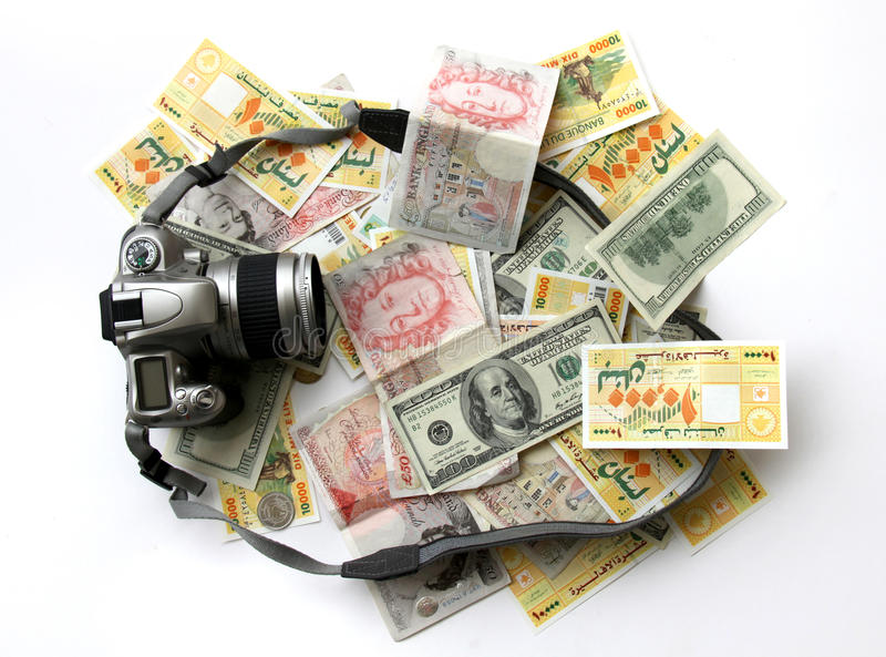 Download Photography Wins Stock Photo - Image: 15709510