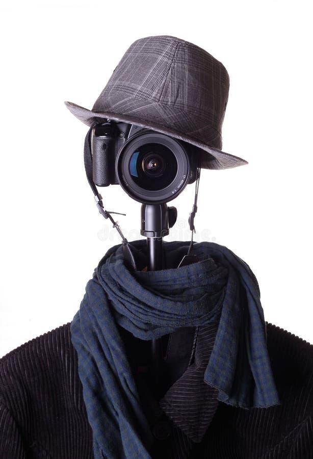 Photoman images libres de droits