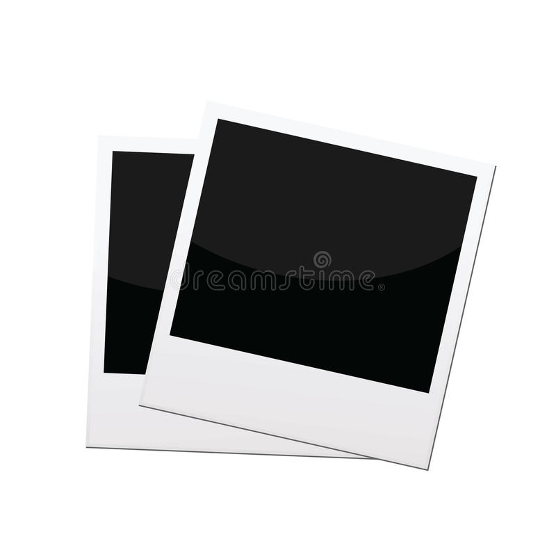 Download Photos frames stock vector. Illustration of picture, icons - 23047796