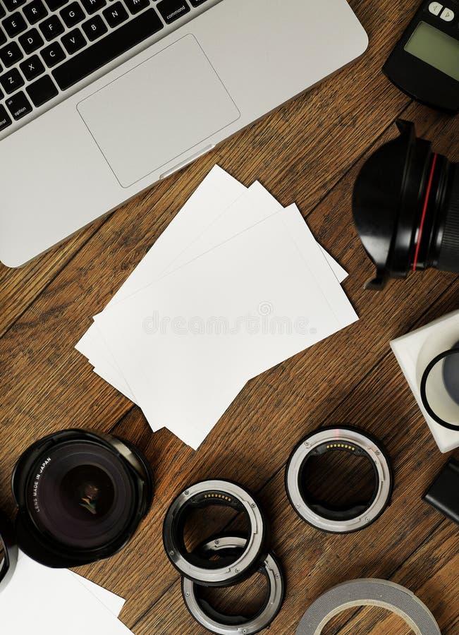 Photos and photography equipment stock photos