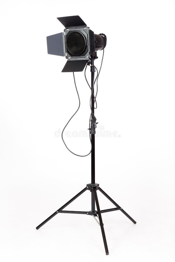 photostudio оборудования стоковые изображения rf