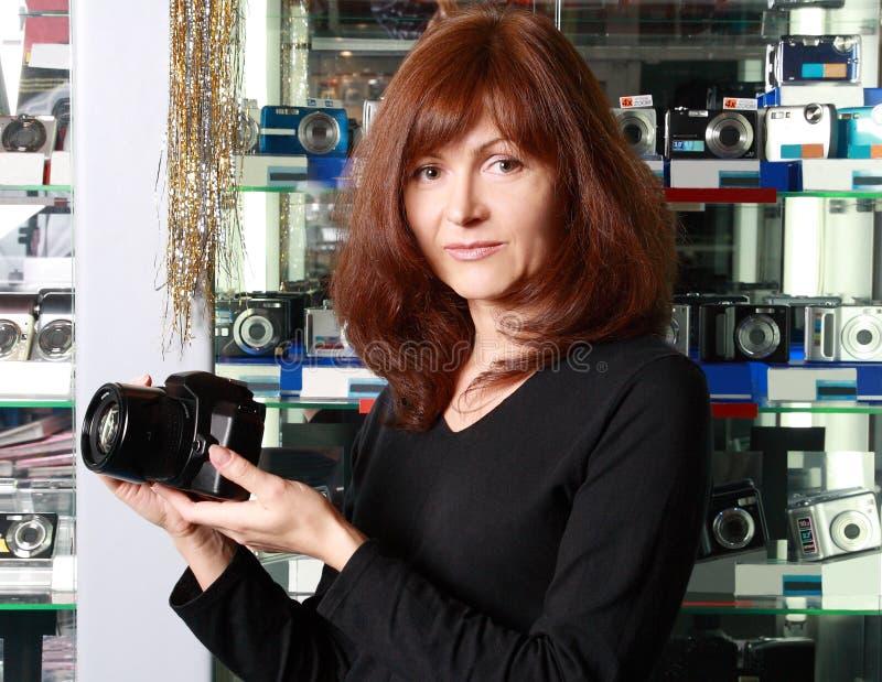 phototechnics sprzedawca obrazy stock