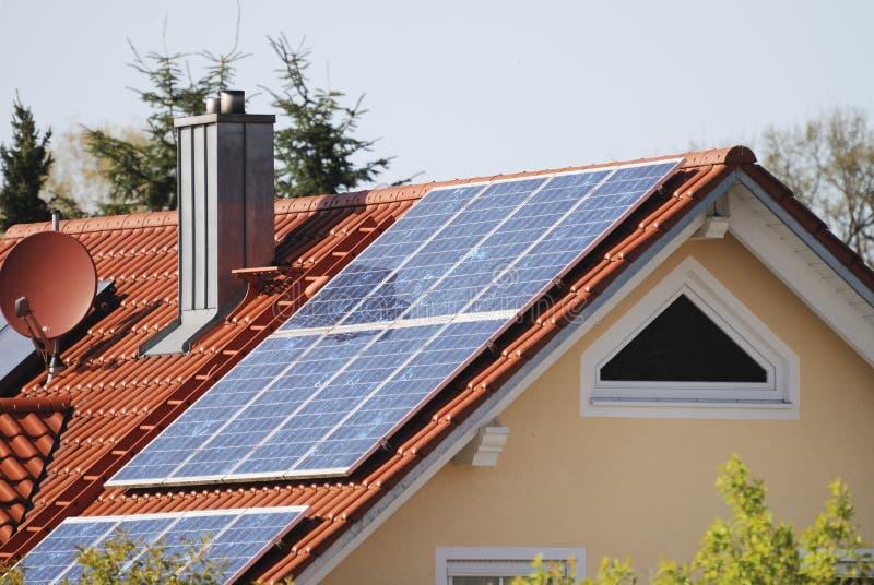 Download Photovoltaic installation arkivfoto. Bild av photovoltaic - 19778240