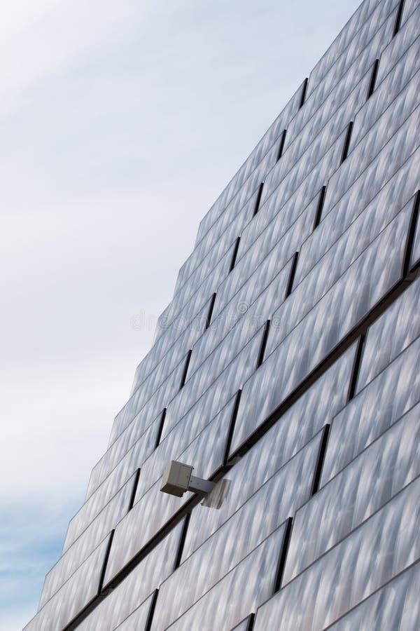 photovoltaic zonnepaneel die energie verzamelen royalty-vrije stock fotografie