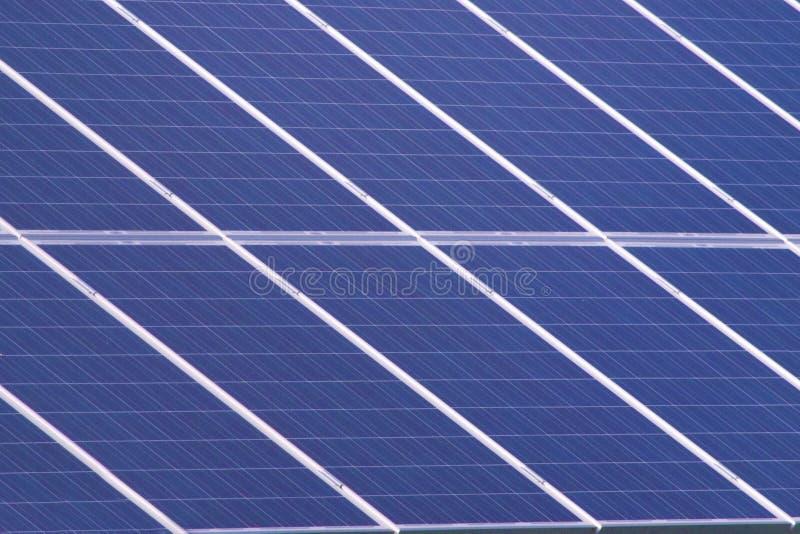 Photovoltaics foto de stock royalty free