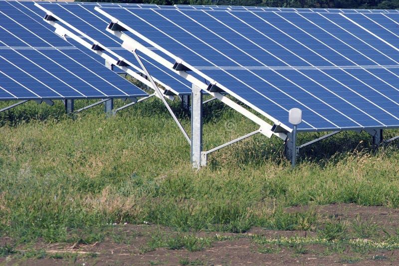 photovoltaics стоковое изображение rf
