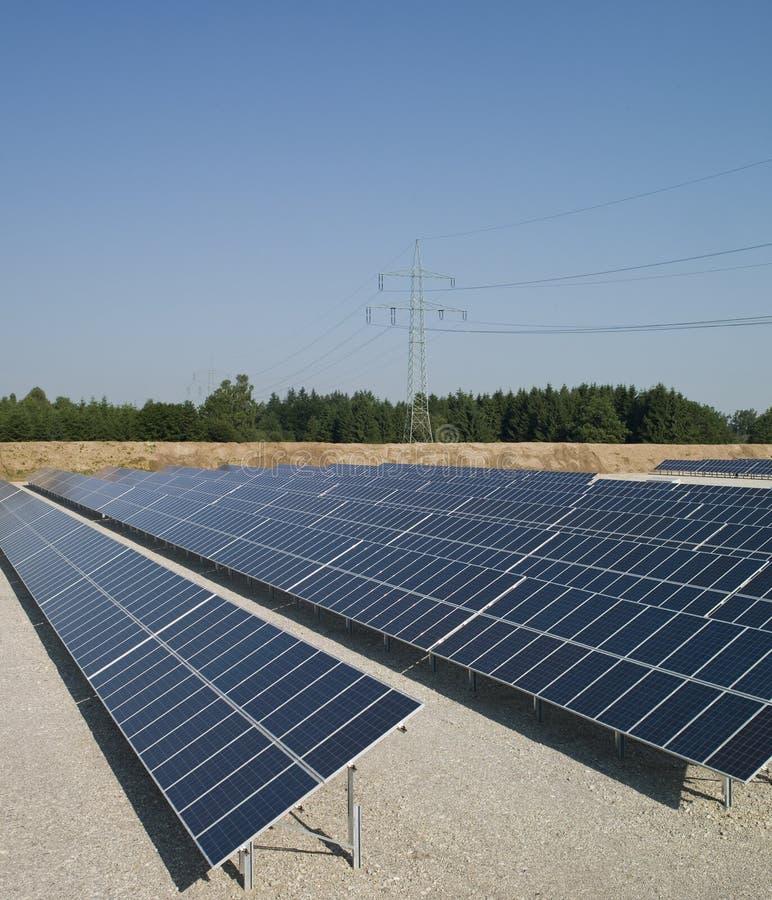Free Photovoltaiv Royalty Free Stock Photo - 19011435